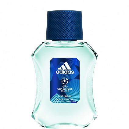 UEFA 6 Champions League Dare Edition Туалетная вода 50 мл